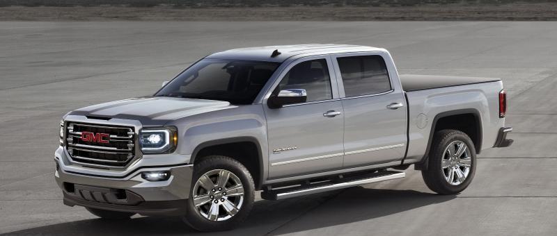 GM prévoit des camionnettes hybrides… mais pas pour le Québec!