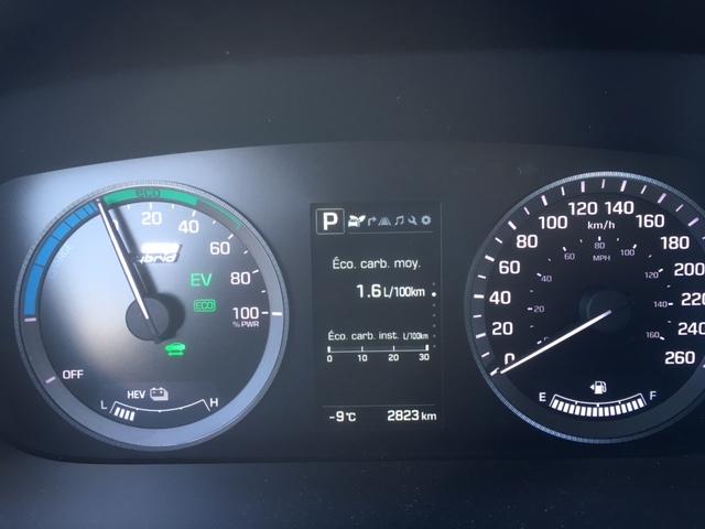 Hyundai Sonata PHEV-DB-6