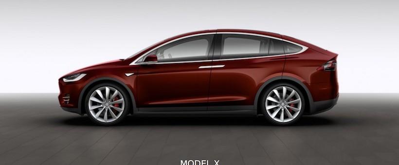 IMPORTANT: Vous achetez une Tesla d'ici le 15 avril?  LISEZ CECI!