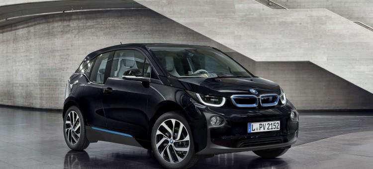 BMW et son nouveau projet i 2.0
