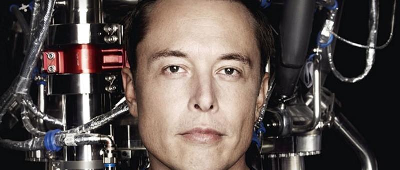 Elon Musk présente son «Master Plan, Part Deux»