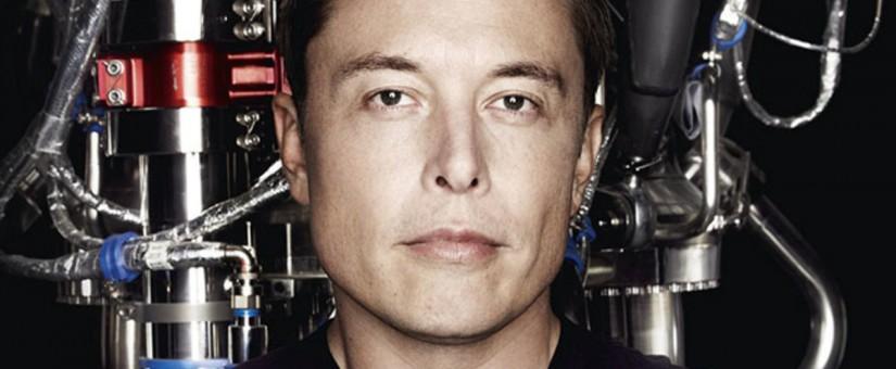 Un prix Nobel pour Elon Musk?