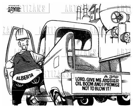 Alberta-junkie