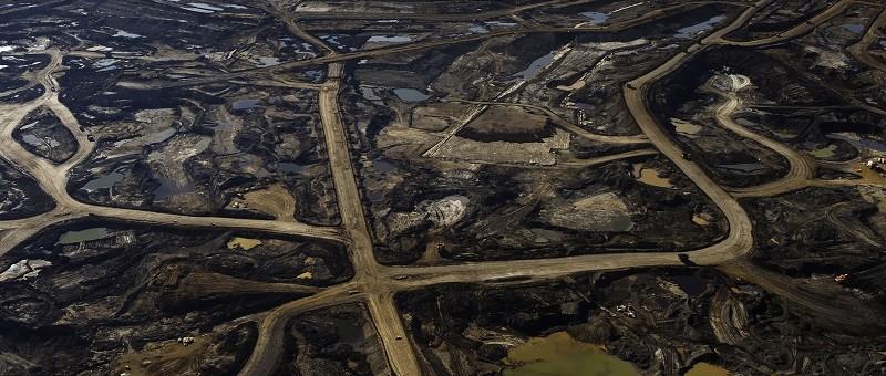 L'Alberta : « junkie » du pétrole