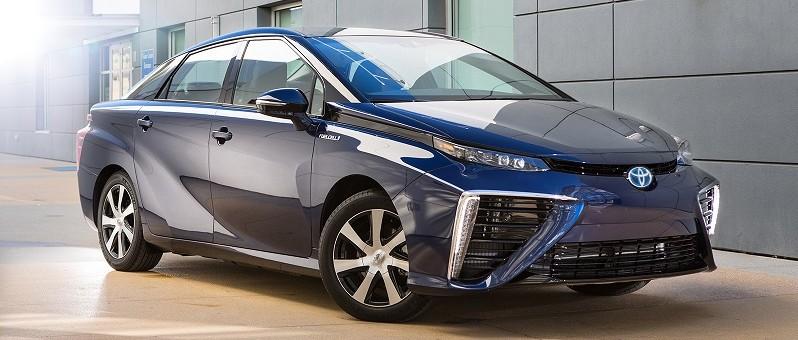 Les voitures à hydrogène pourraient nuire à l'électrification des transports