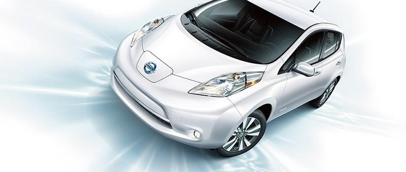 Achat de Groupe Nissan Leaf – Nissan Gabriel Jean-Talon