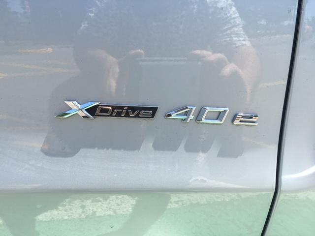 BMW X5 xDrive 40e-1