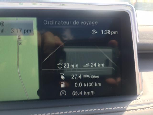 BMW X5 xDrive 40e-2