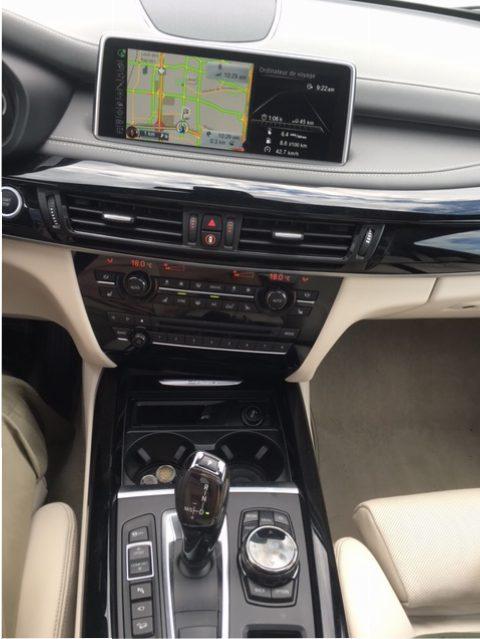 BMW X5 xDrive 40e-6