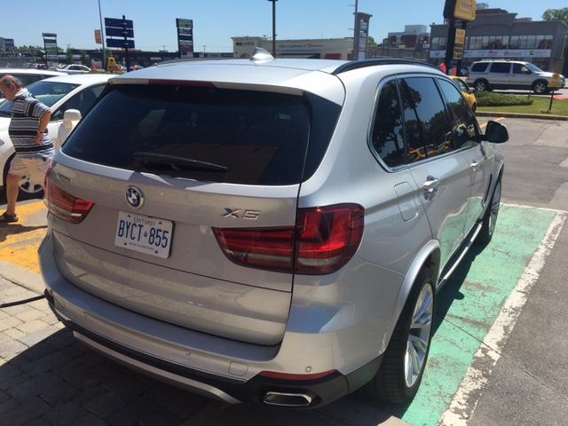 BMW X5 xDrive 40e-7