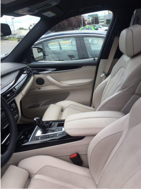 BMW X5 xDrive 40e-8