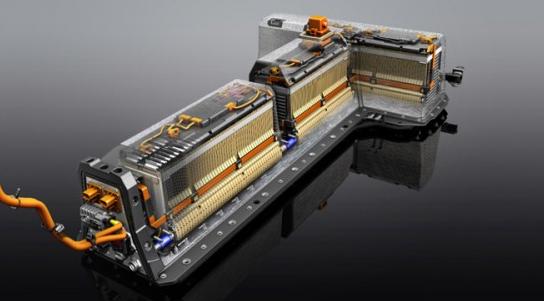 volt-battery