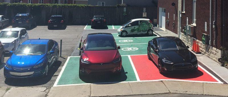 L'arrivée des voitures électriques bouleverse bien plus que le seul secteur automobile (2e partie)