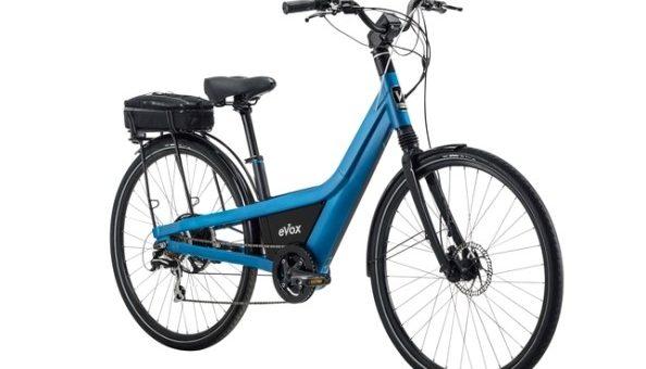 Le eVox, un vélo électrique québécois impressionnant!
