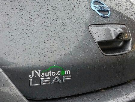 Beau reportage sur J.N. Auto : le spécialiste du VÉ d'occasion!
