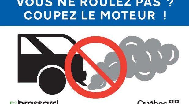 Coupez le moteur … ou Roulez Électrique!