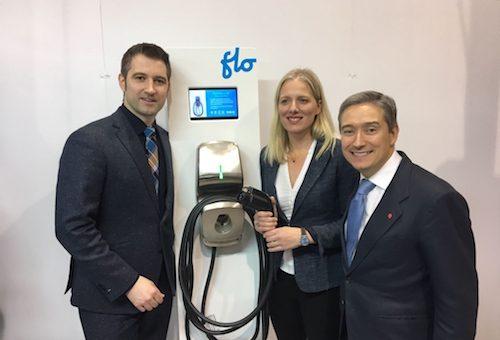 Communiqué : AddÉnergie développera le futur de la recharge pour véhicules électriques grâce à un soutien de 6,7 millions $ de Ressources naturelles Canada