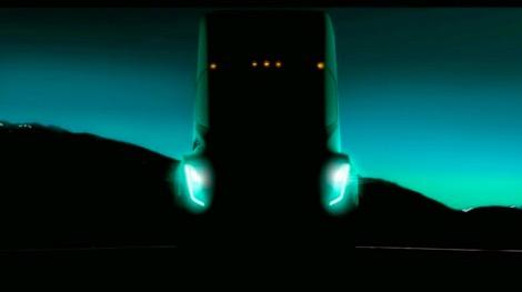Le camion semi-remorque électrique de Tesla. À quoi doit-on s'attendre?
