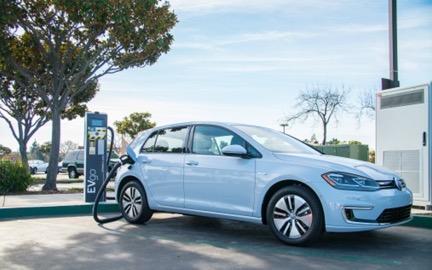 Les superchargeurs à 150 kW et plus vont demander des batteries plus performantes