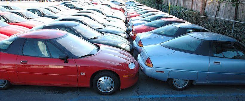 La saison de la chasse aux véhicules électriques est ouverte!