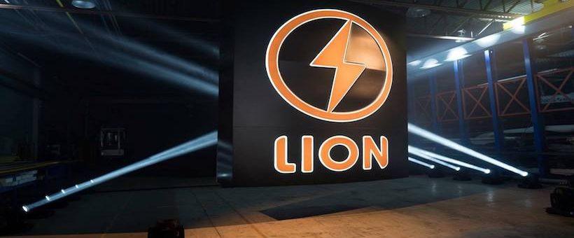 Autobus Lion devient La Compagnie Électrique Lion