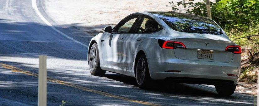 Le premier Model 3 sortira vendredi, comme promis