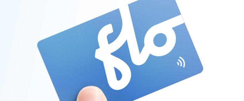 Venez récupérer votre borne FLO et obtenez une carte de recharge d'une valeur de 40$!