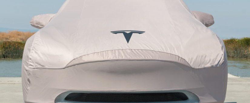 Model 3 : Qu'est-ce que Tesla nous cache ?