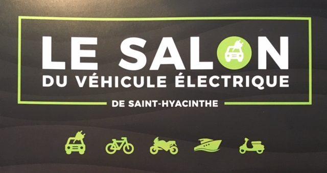 Véhicules électriques:  Les concessionnaires de Saint-Hyacinthe prennent le virage électrique