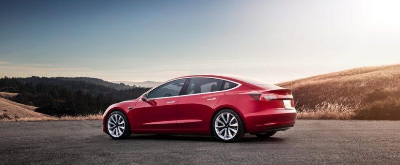 Tesla Model 3 – Faut-il paniquer ?