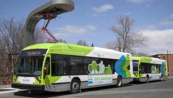 Interdiction de vente et de circulation de véhicules au pétrole:  Où se situeront le Canada, le Québec et Montréal?