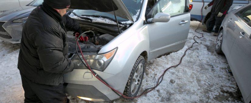 Les véhicules électriques, ça démarre en tout temps!