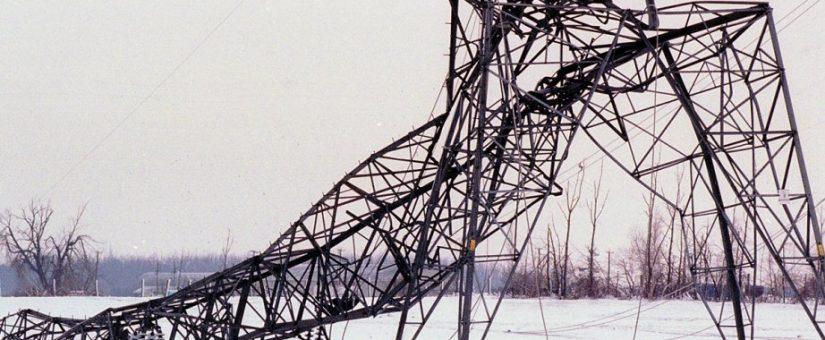 Voiture électrique: On fait quoi s'il y a panne d'électricité?