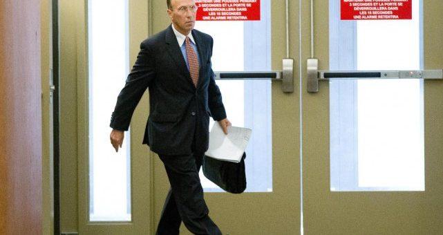 Corruption avouée d'un politicien pour promouvoir l'HYDROGÈNE