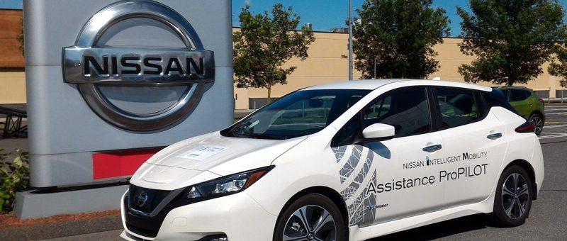 Nissan Leaf 2018 – Expérience et analyse