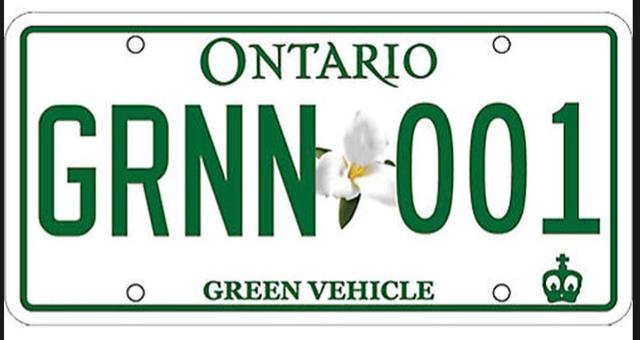 Fin des rabais pour véhicules électriques: Panique en Ontario