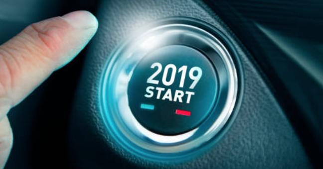 """Électrification des transports: 10 """"dossiers chauds"""" pour 2019"""