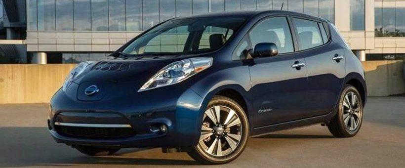 Une lectrice témoigne :  Nissan Leaf, mon histoire…