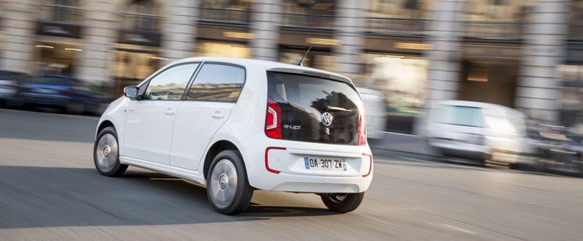 Électricité 101 : la consommation des véhicules électriques