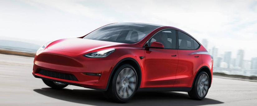 Tesla Model Y: panique chez les concurrents ?