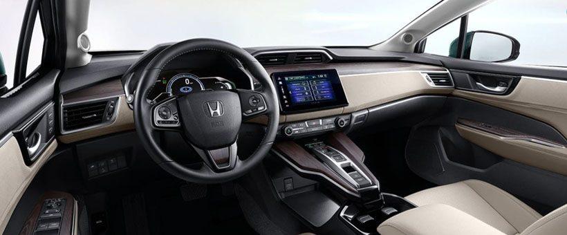 La Honda Clarity, le secret le mieux gardé de l'industrie des véhicules hybrides rechargeables — Témoignage