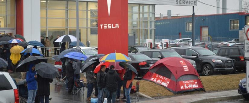 De GM à Tesla: histoires de pertes d'emplois