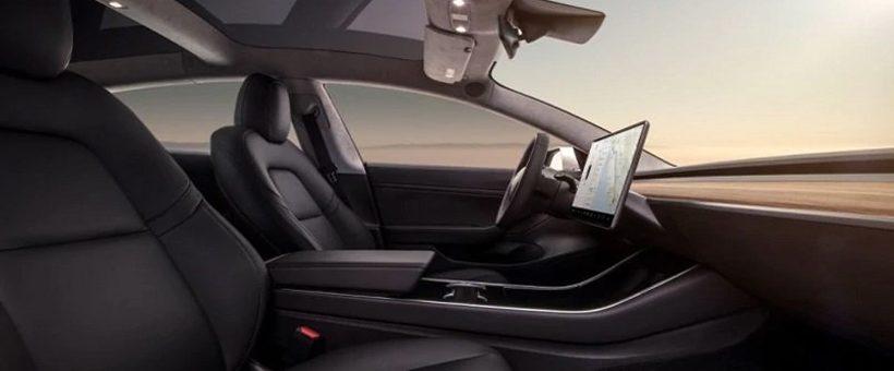 Check-list pour les futurs propriétaires de Tesla Model 3