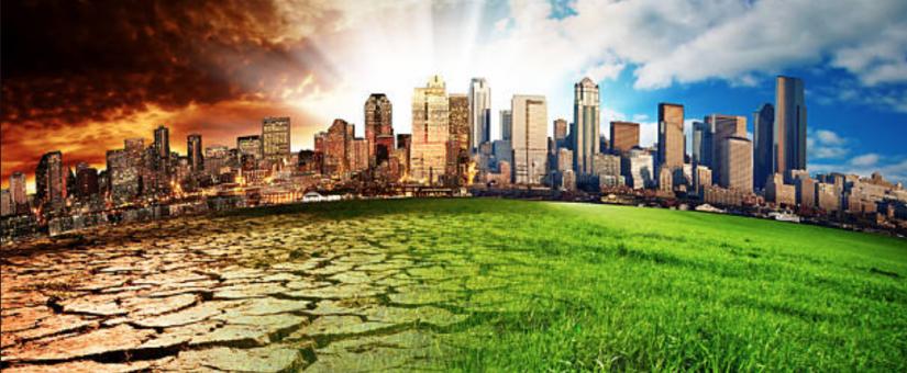 Jour de la Terre, IÉDM et changements climatiques