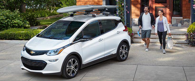 À quoi ressemblera votre prochaine voiture?