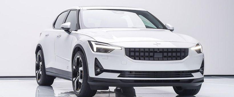 Une Volvo qu'on ne peut ni acheter ni réparer chez Volvo !