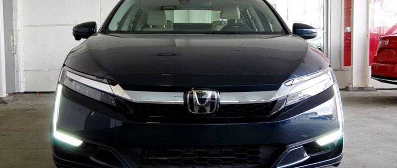 Honda Clarity PHEV Touring 2019 – Un véhicule méconnu – 2e partie
