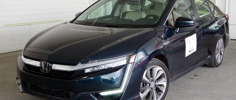 Honda Clarity PHEV Touring 2019 – Un véhicule méconnu – 3e partie