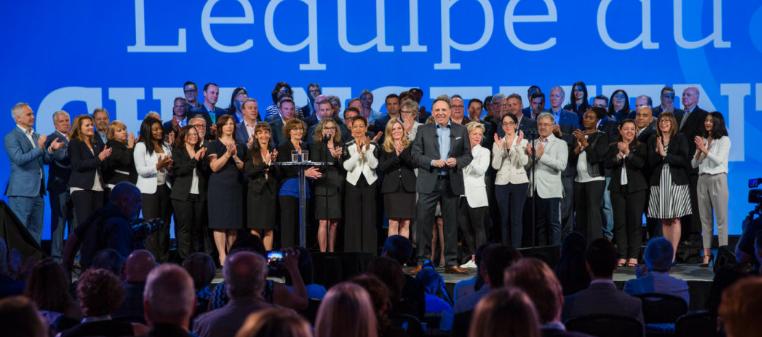 Électrification du Québec : des objectifs de réduction de pétrole et de GES réalisables ?