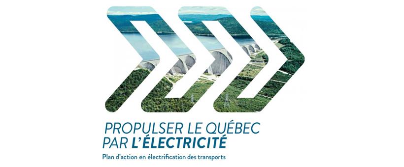 Et si le Québec rehaussait sa cible de véhicules électriques à 2 millions pour 2030?